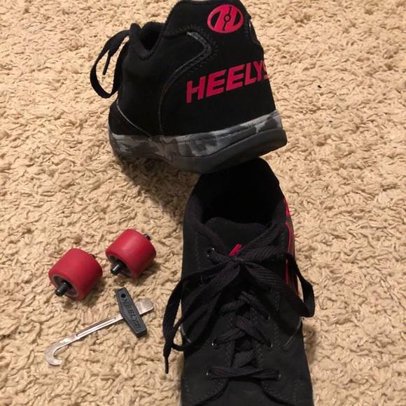 Heelys Shoes   Heelys Tennis Shoes